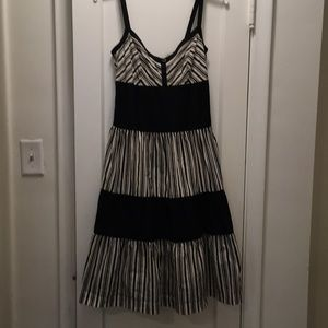 Anthropologie Maple dress size 2